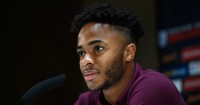Raheem Sterling: Keen to hit top form at Euro 2016