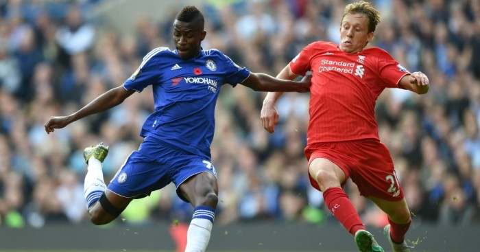 Ramires: Tipped to leave Chelsea
