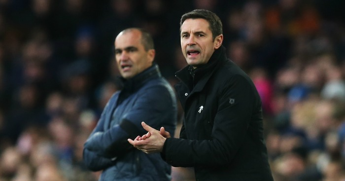 Remi Garde: Aston Villa boss always expected tough game at Everton