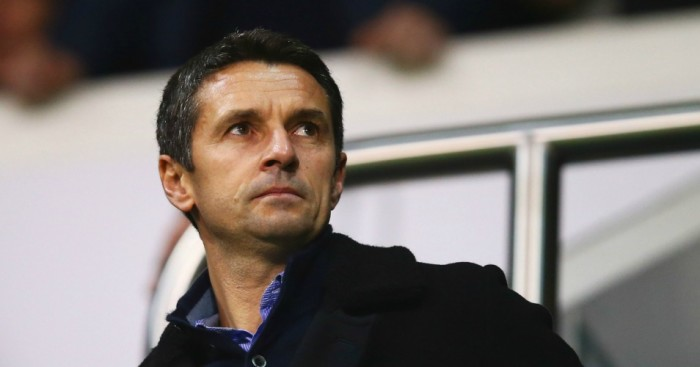"Remi Garde: Manager admits he faces a ""difficult task"""