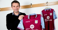 Remi Garde: Main aim is ensuring Villa's survival