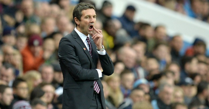 Remi Garde: Aston Villa boss wants to sign two or three new players