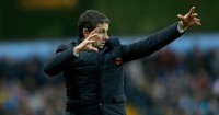 Remi Garde: Wants Aston Villa to create their own luck