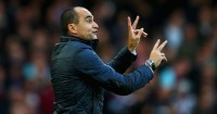 Roberto Martinez: Hailed Everton's 'remarkable' attack after Aston Villa win