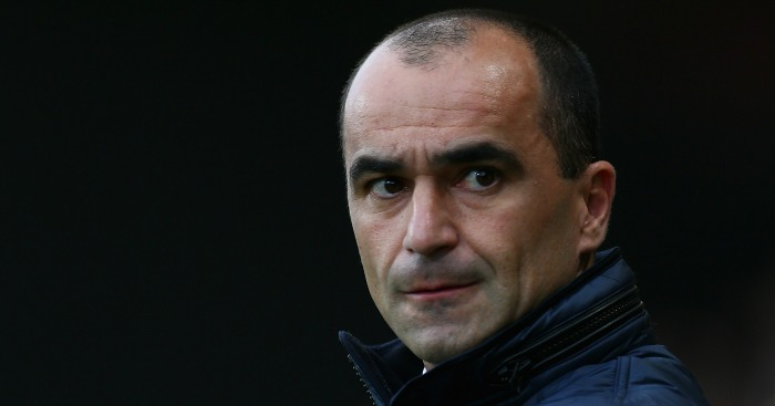Roberto Martinez: Too nice for his own good