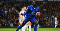 Romelu Lukaku: Conte refuses to discuss possible interest