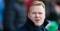 Ronald Koeman: Disappointed by Southampton's display