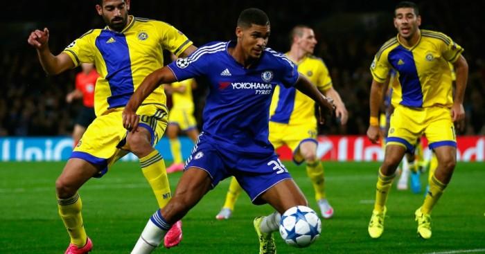 Ruben Loftus-Cheek: Midfielder on fringe of Blues' first-team