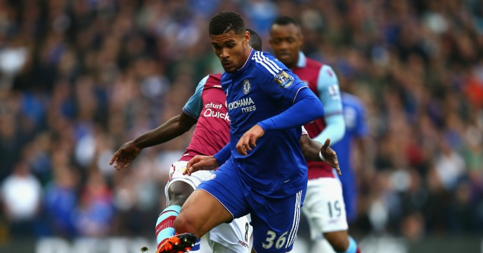 Ruben Loftus-Cheek: Midfielder rarely featured for Chelsea