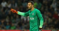 Samir Handanovic: Goalkeeper set to stay at Inter Milan