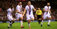 Scott Dann: Hoping to see Palace make further progress