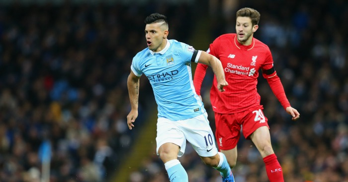Sergio Aguero: Striker confident City can impress in Europe