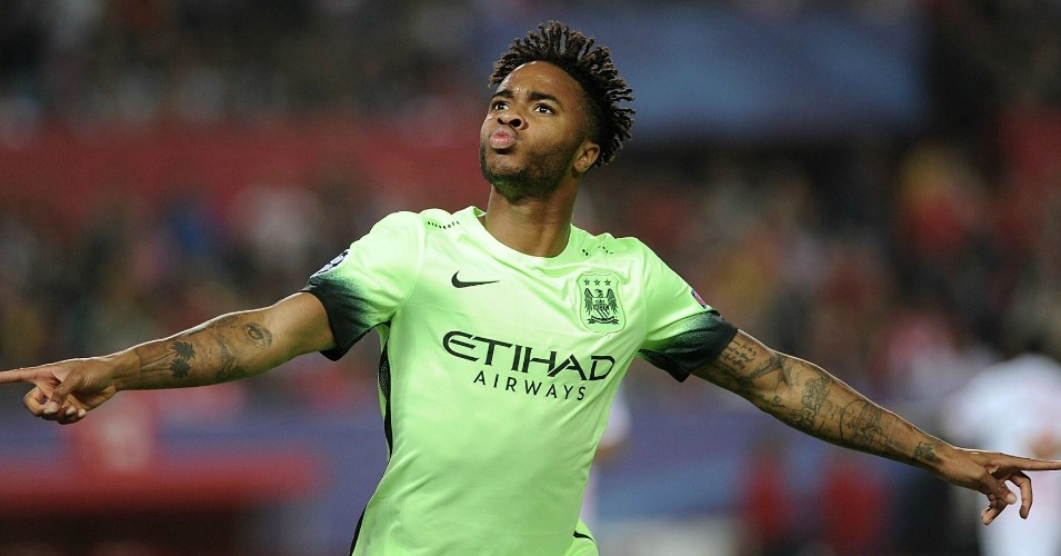 Raheem Sterling: Making an impact