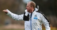 Steve McClaren: Newcastle boss broke swearing ban after Leicester game