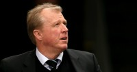 Steve McClaren: Set to return to iPro Stadium