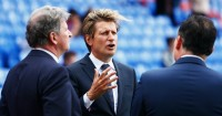 Steve Parish: Co-chairman excited by potential investment at Palace