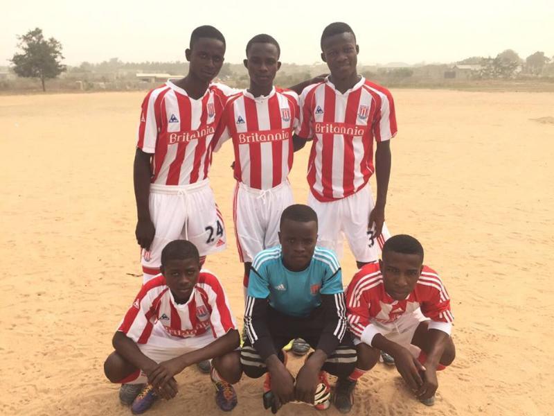 Stoke kits