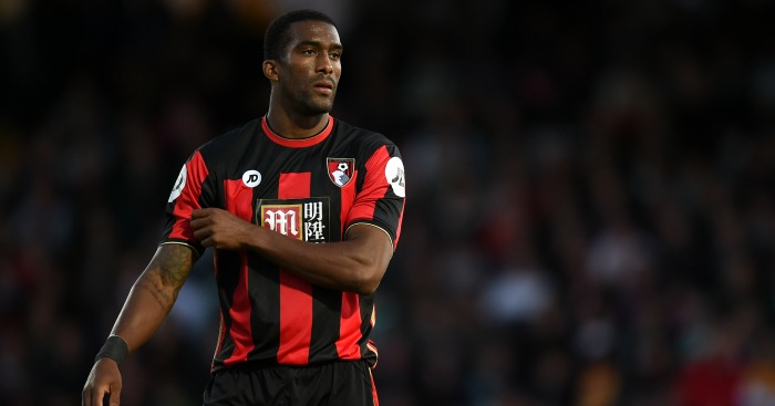 Sylvain Distin: Eddie Howe amazed by Bournemouth veteran