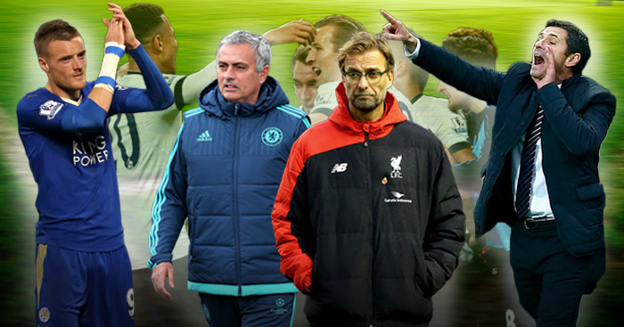 Jurgen Klopp, Jose Mourinho: Tipped to suffer mixed fortunes