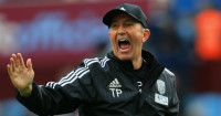 Tony Pulis: Struggling to make new signings