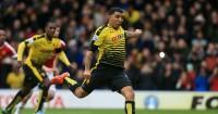 Troy Deeney: Striker played for Aston Villa's academy
