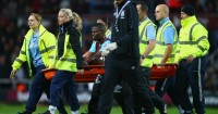 Enner Valencia: Substitute had to be replaced after coming on