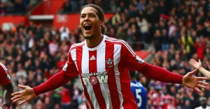 Virgil van Dijk: Southampton defender should face Stoke City