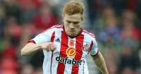 Duncan Watmore: Keen to put tough month behind Sunderland
