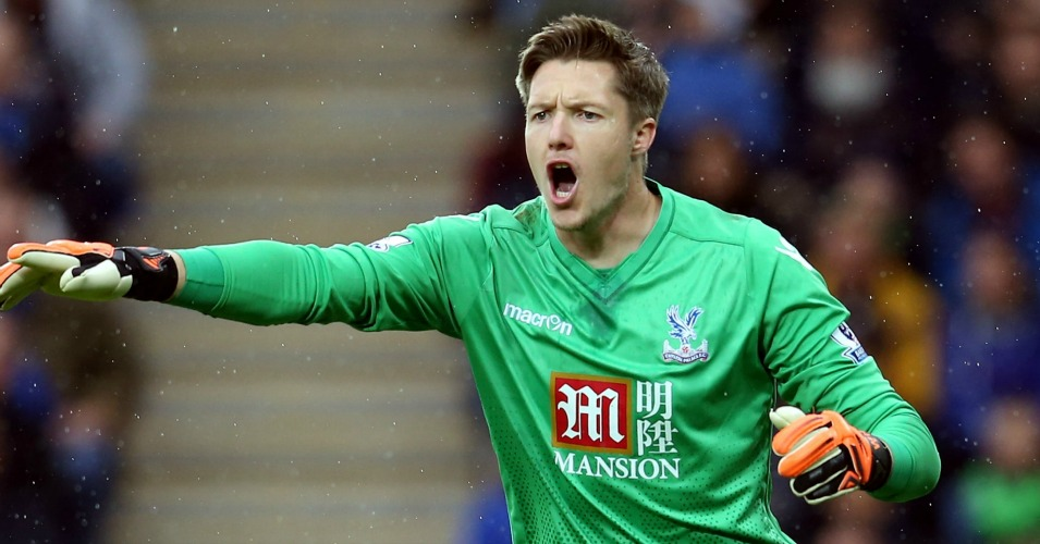 Wayne Hennessey: Five appearances for Palace this season beats his figure of the last two seasons combined