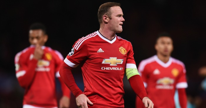 Wayne Rooney: Admits Manchester United need to score more goals