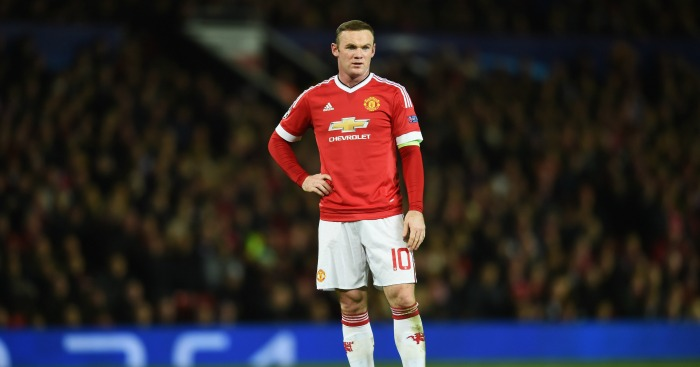 Wayne Rooney: Striker failed to impress against PSV