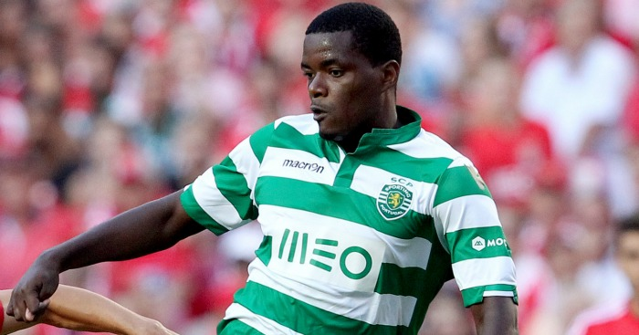 William Carvalho: Buy-out clause raised to £35m