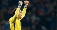 Wojciech Szczesny: Arsenal goalkeeper on loan at Roma