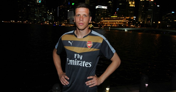 Wojciech Szczesny: Set to return to Arsenal at end of Roma loan