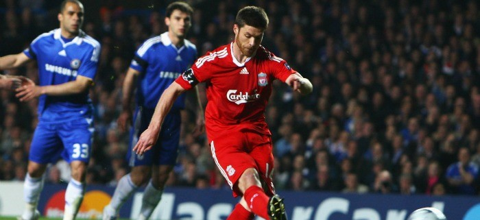 Xabi Alonso: Midfielder out of contract at Bayern in the summer