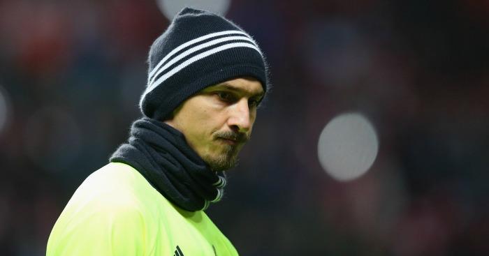 Zlatan Ibrahimovic: PSG striker apparently wants to join Arsenal