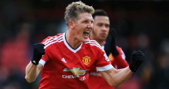 Bastian Schweinsteiger: Looking forward to working under Jose Mourinho