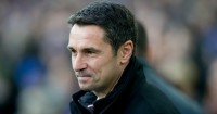 Remi Garde: Refusing to throw in the towel