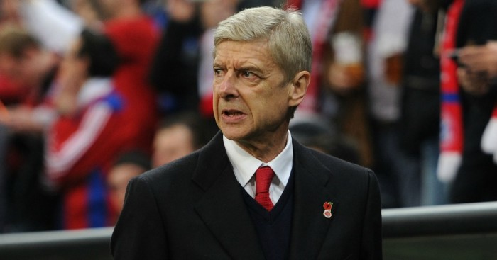 Arsene Wenger: Lamented poor defending