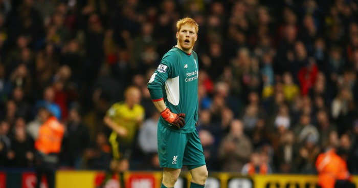 Adam Bogdan: Goalkeeper's howler led to Watford opener