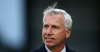 Alan Pardew: Manager has guided Palace to sixth in league