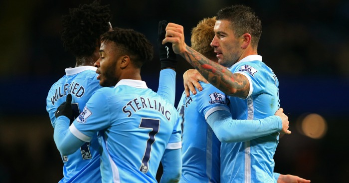 Manchester City: Shares in parent company sold to new investors