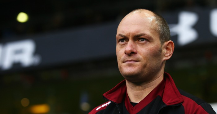 Alex Neil: Focus on the league