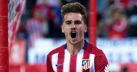 Antoinne Griezmann: Reportedly held talks with Arsenal