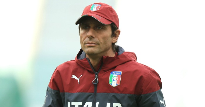 Antonio Conte: Will leave job with Italy after Euro 2016