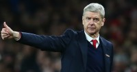 Arsene Wenger: Happy with victory over Manchester City