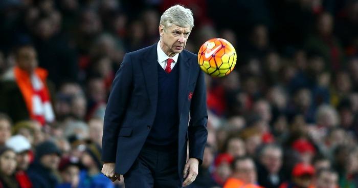 Arsene Wenger: Said Arsenal were edgy in win over Sunderland