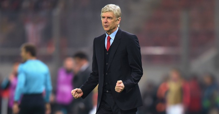 Arsene Wenger: Arsenal fans not happy with manager