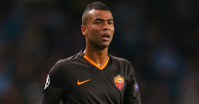 Ashley Cole: Moved to LA