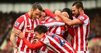 Stoke City: Six points off the top four